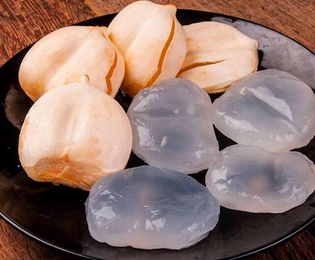 Benefits of (ice-apple) Tadgola that you  Should know