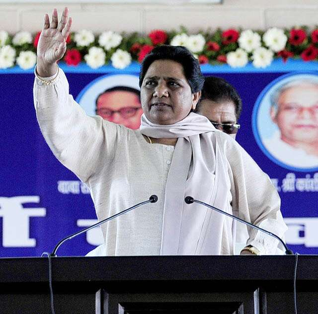 Loksabha election 2019: Know challenge of Mayawati to Modi lead NDA