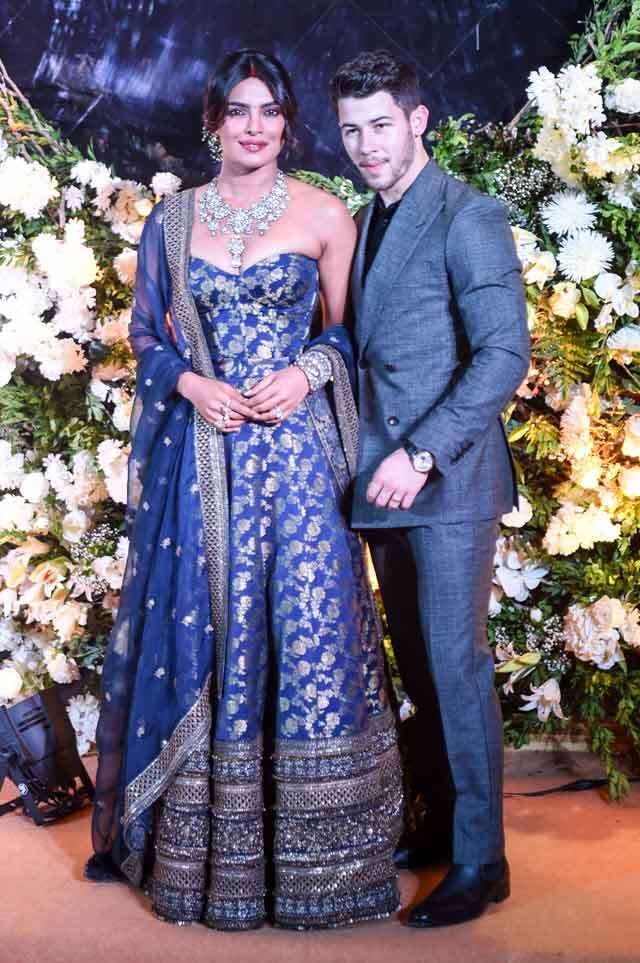All is well between Priyanka and Nick says spokesperson