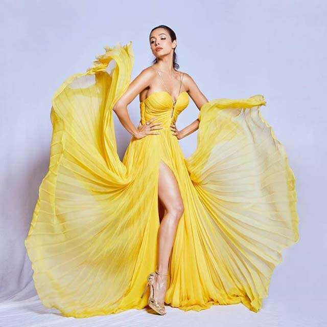 why we like yellow shades in summer