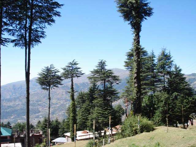What to see in Kashmir?