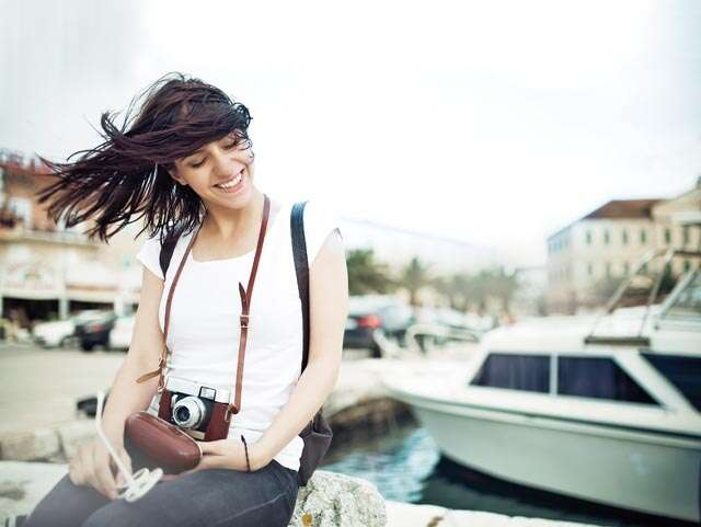 Tips for woman solo traveller