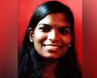 केरल के आदिवासी इलाक़े की पहली महिला आईएएस बनीं श्रीधन्या सुरेश