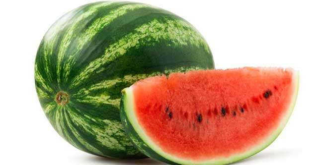 Watermelon and its seeds, both are beneficial for health