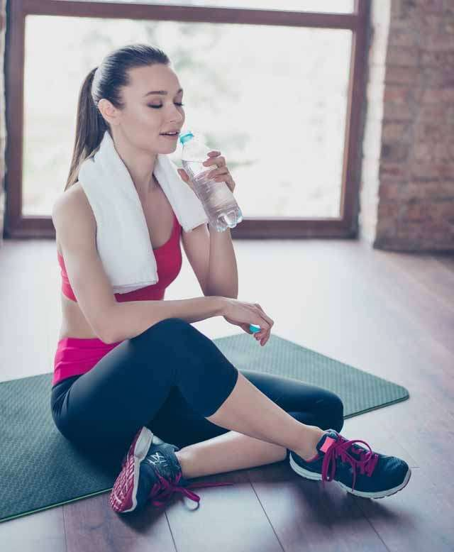 5 workout mistakes that harms your skin