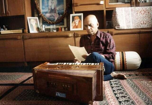 Life and Times of Veteran music composer Khayyam