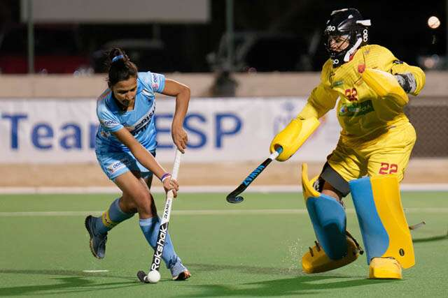 Indian women's hockey team captain Rani Rampal on her struggle, success and leading Indian team