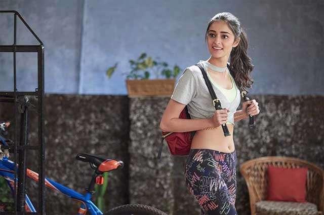 Is Ananya panday  latest fashion icon of Z Generation?