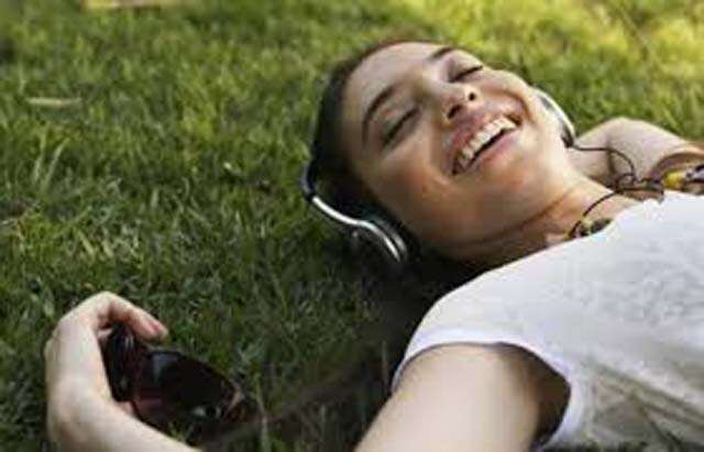 music is very good home remedies for health