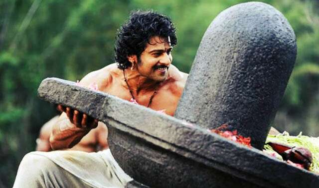 Prabhas on Saho and Hindi film industry