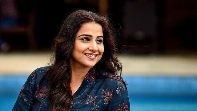 Vidya Balan on Mission Mangal and Changes in Industry