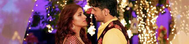 Review of Siddharth Malhotra & Parineeti Chopra starrer Jaba