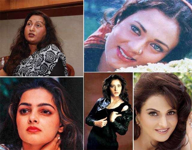 Bollywood actress underworld connection