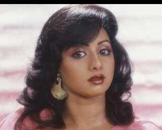 कैसा था श्रीदेवी का मुरुगन से लेडी अमिताभ बनने तक का सफ़र?