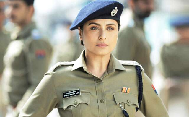 Review of Rani Mukherji's film Mardaani 2