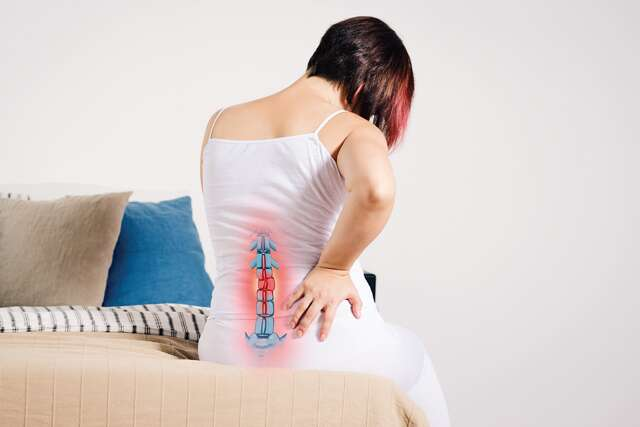 Know all things about spondylitis
