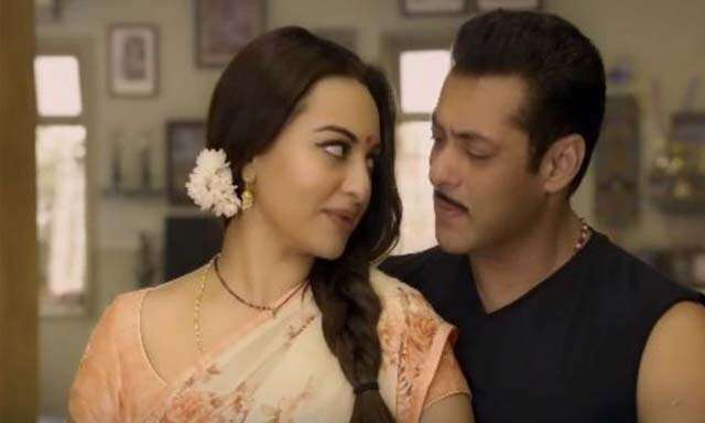 Review of Salman Khan's film Dabangg 3