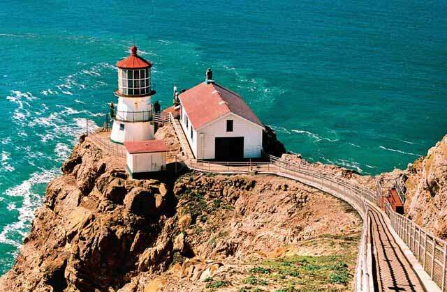 Must see and must visit places of San Francisco
