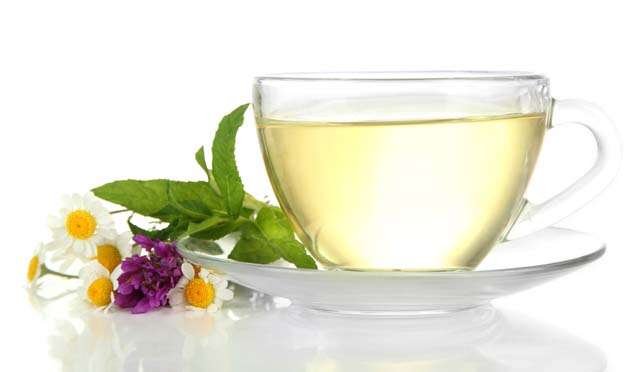 Did you hear about white tea?