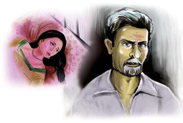 Krishna Sobti's Story meri maan kahan