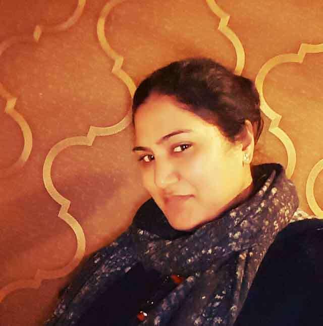 Meet Sakeena Akhtar, Kashmir's first Cricket Coach