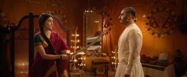Review of Arjun Kapoor and Sanjay Dutt's Panipat