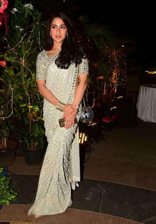 Sara Ali Khan on Film Kedarnath, Family and Friendship
