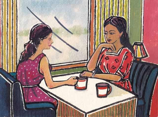 Short story by Mushi Premchand