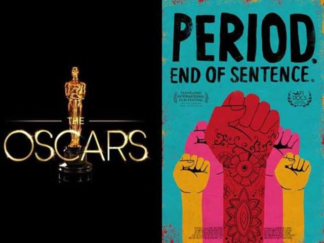 Indian Short film Period: End of sentence won Oscar in Documentary Short Subject Category