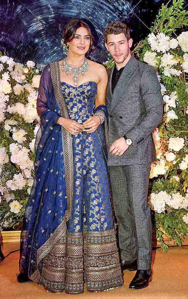 Bollywood weddings will go on in 2019