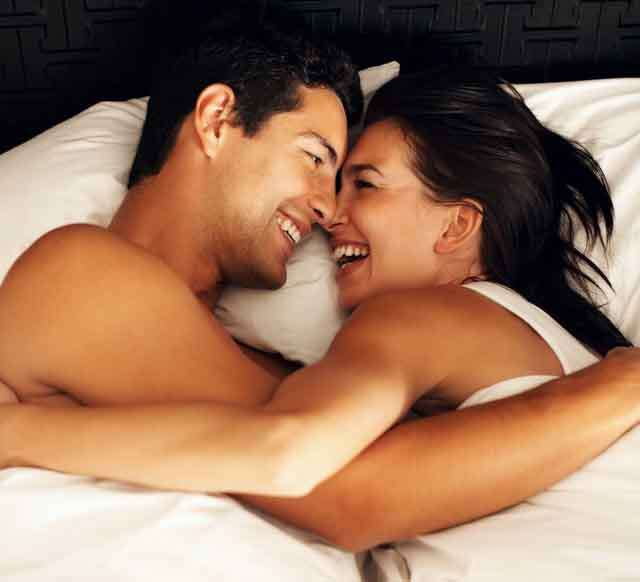 Regular sex can boost your memory