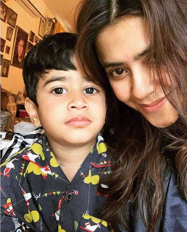 Now Ekta Kapoor became mother by surrogacy