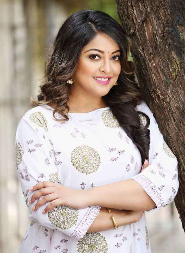 Tanushree Dutta: I have won the battle with Nana Patekar