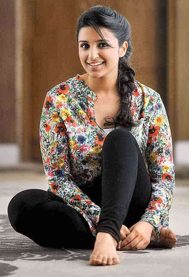 Parineeti Chopra: It is tough to make friends in Industry