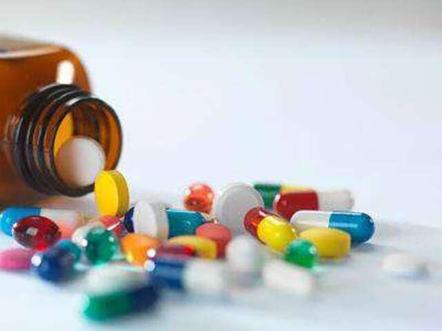 Medicine side effect