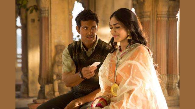 Review of Movie Super 30
