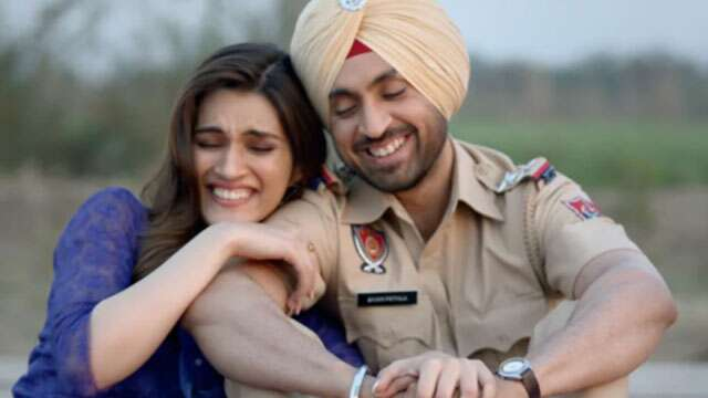 Review of Film Arjun Patiala