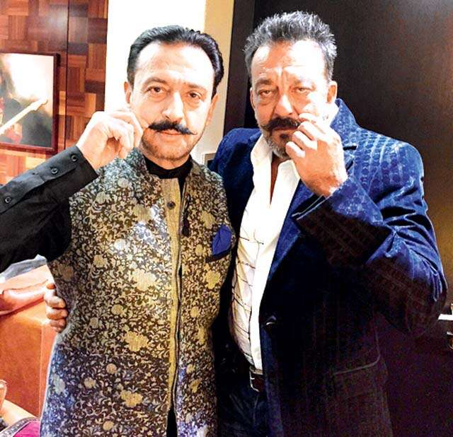 Bad man Gulshan Grover on films, friendship, biopic and life