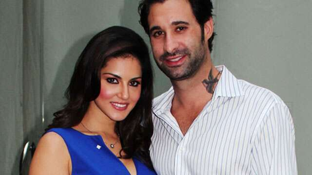 Sunny Leone on Parenting, Films and her show splitsvilla