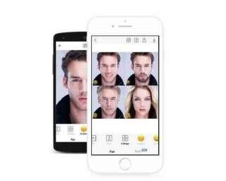 फ़ेसऐप विवाद: बुढ़ापा दिखाने के लालच में आपसे क्या ले रहा है यह मोबाइल ऐप?