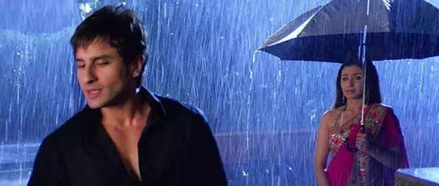 5 bollywood movies where monsoon gave romantic twist to stor