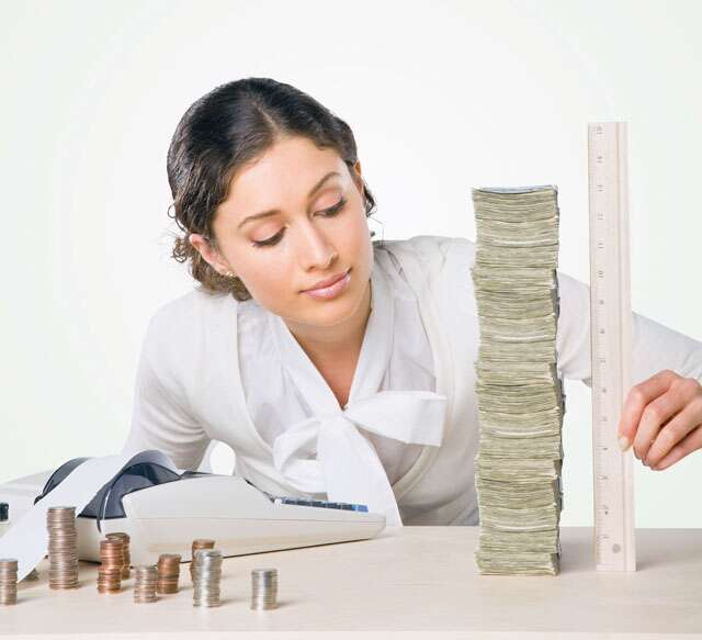 You can attain strong financial and professional position in Recession!