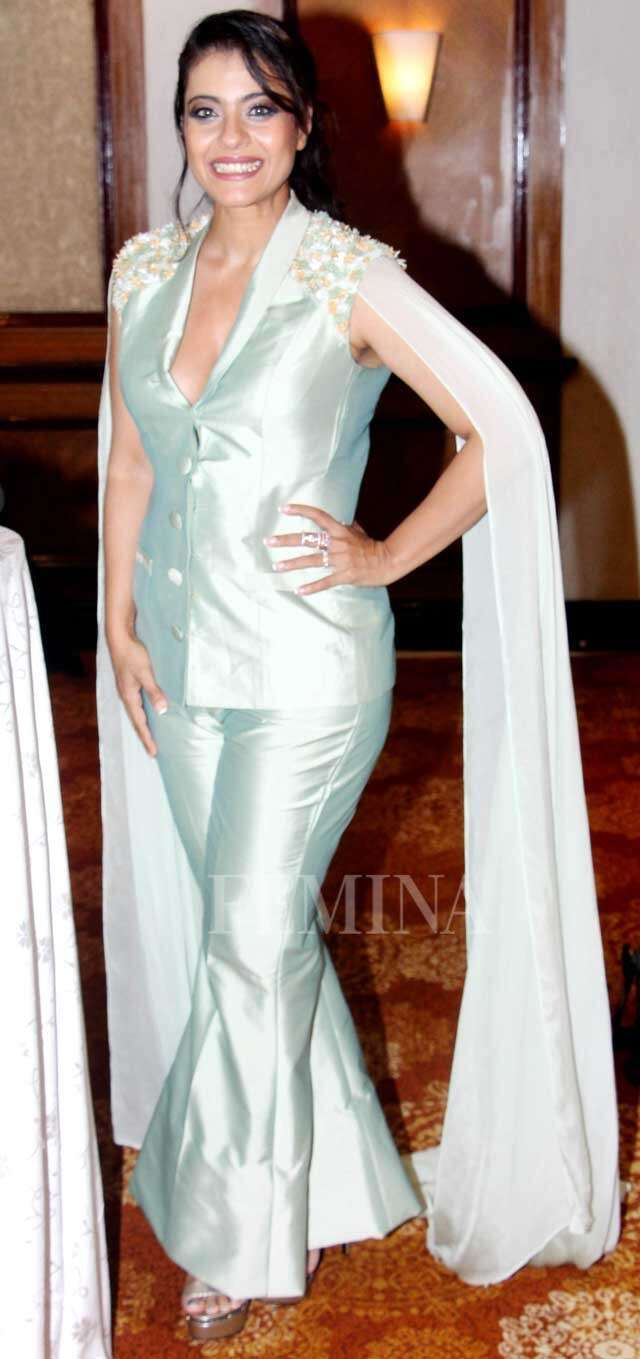 Who is the best dressed Bollywood celeb of the week?