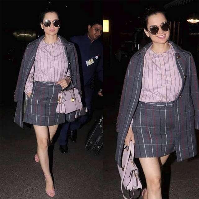 Skirt's Trend, from divya khosla to Ananya Panday