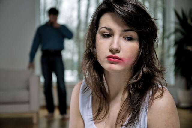 What to do when you are in a toxic relationship