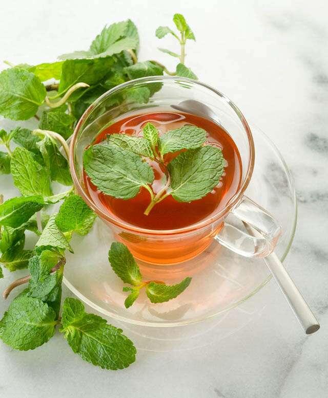 7 hot drinks for rainy season