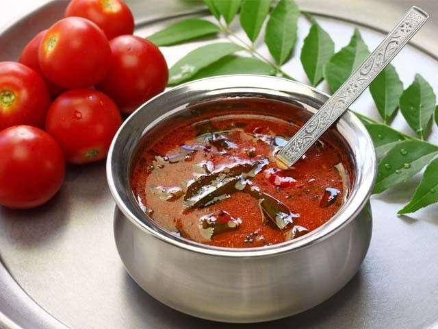 Do you know about health benefits of Rasam?