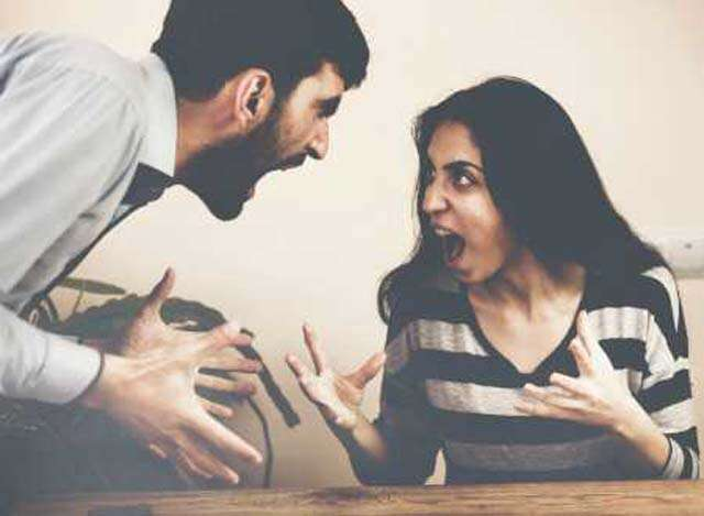 5 Dangerous patterns of fighting among couples