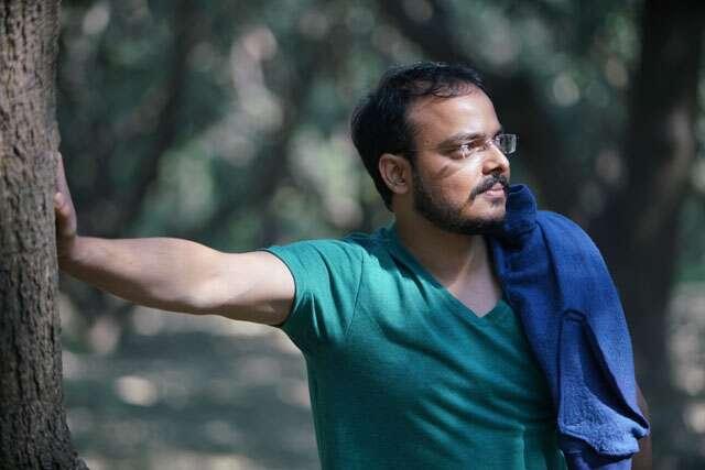 Gaurav Solanki