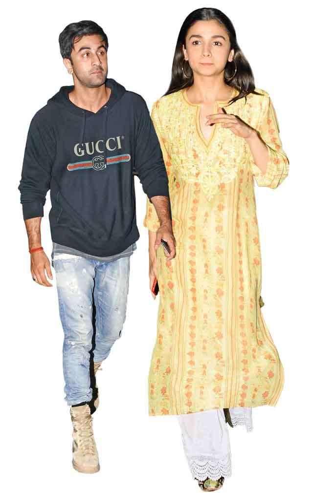 Love formula of Bollywood Celebs